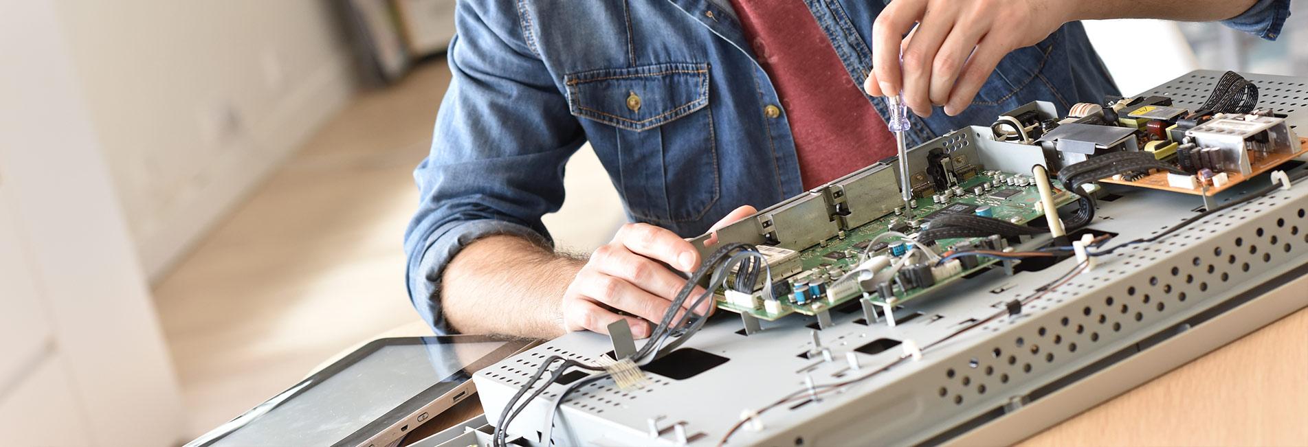 LCD TV Repair Service Center in Saravanampatti Coimbatore